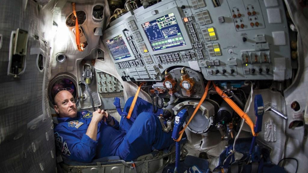 Космонавт Скотт Келли рассказывает о разрушительном эффекте космоса, где он провёл год - 1