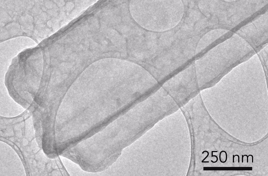 Ученые пытаются выяснить, почему взрываются высокоэнергетические батареи