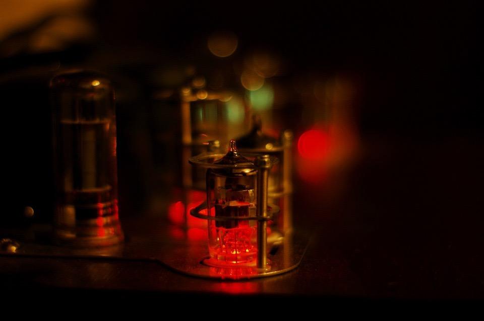 Octave Audio: от промышленных трансформаторов до аудиокомпонентов - 1