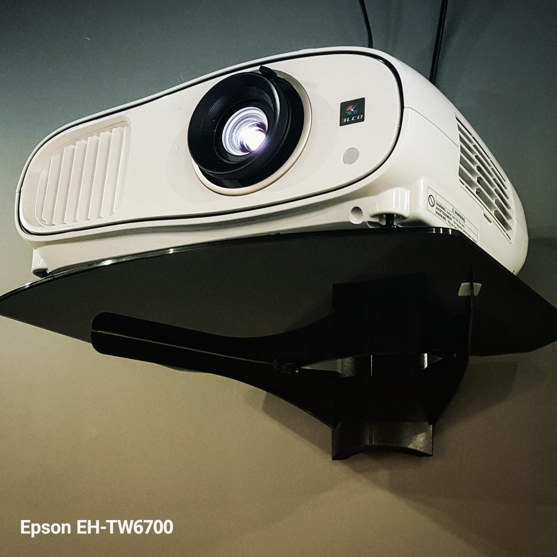 Проектор для кино на примере Epson EH-TW6700. Обзор и сравнение с LCD TV - 9
