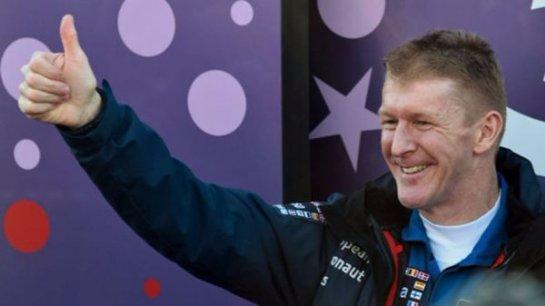 В интернете опубликовали тест на пригодность к работе космонавтом
