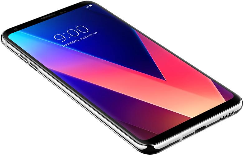 Основой смартфона служит SoC Snapdragon 845