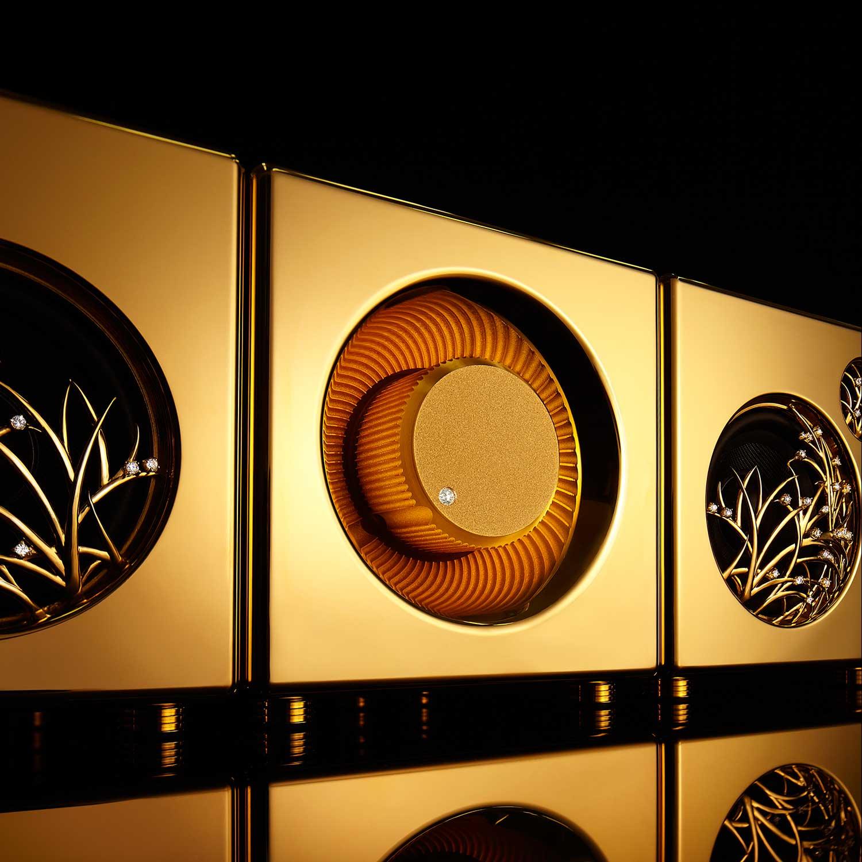 Астрономия ценообразования: безумие роскоши, спорные концепты, шедевры индустрии и 50 кг японского золота - 10