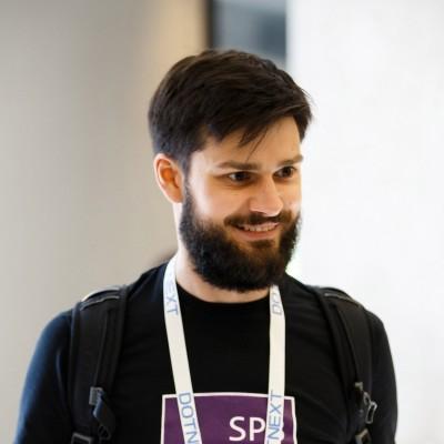DotNext 2017 Moscow: возвращение хардкора - 24