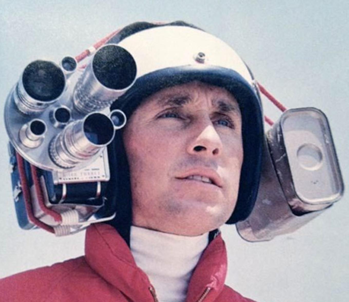 До GoPro: эволюция экшн-камер - 1