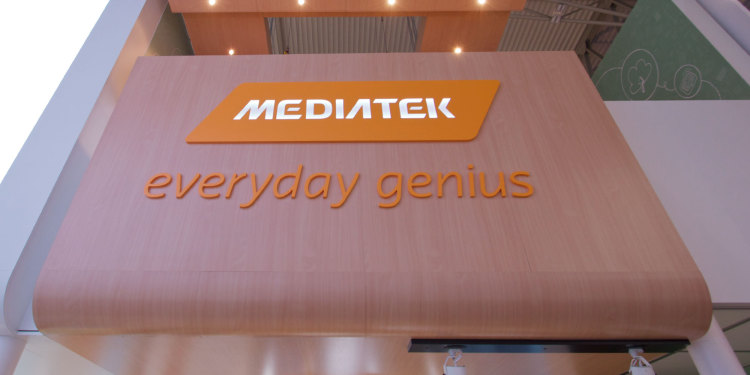 MediaTek отчиталась за третий квартал 2017 года