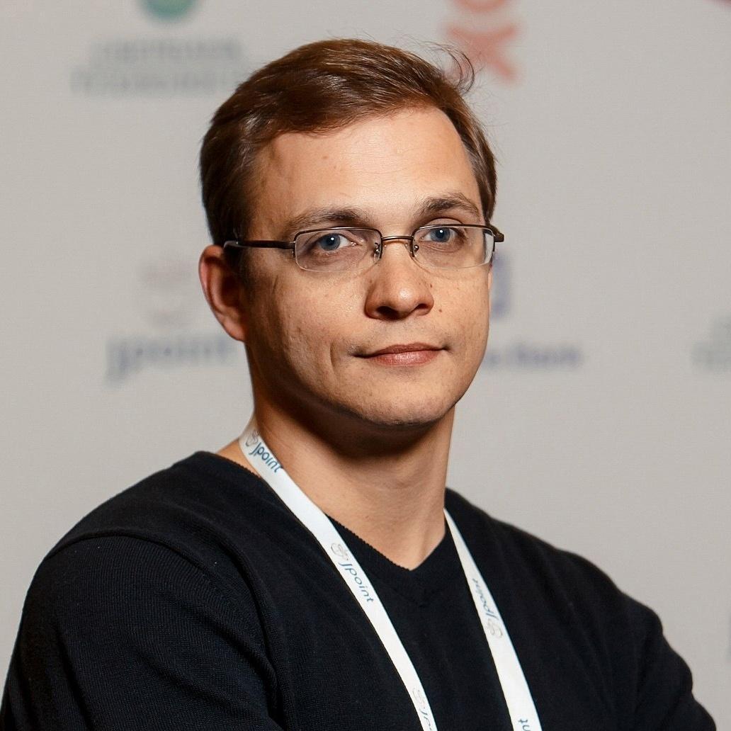 Бесплатная YouTube-трансляция Joker 2017: Java 9, Concurrency, GC, Spring и, конечно, паззлеры - 9