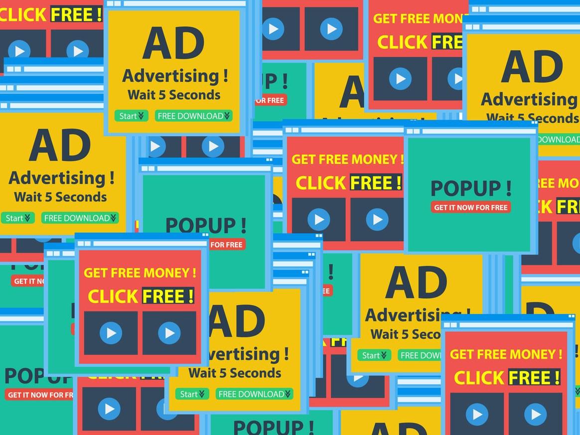Блокчейн ответит: как решить главные проблемы неэффективной и назойливой рекламы в интернете - 1