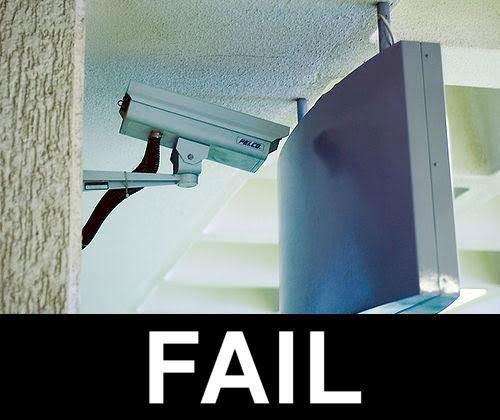 Система мониторинга, а вы уверены, что она работает? - 1