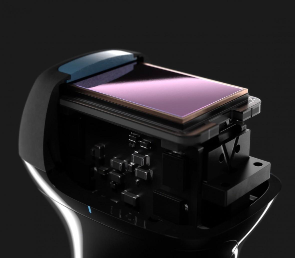 Ультразвуковые медицинские приборы становятся все более портативными и доступными - 1