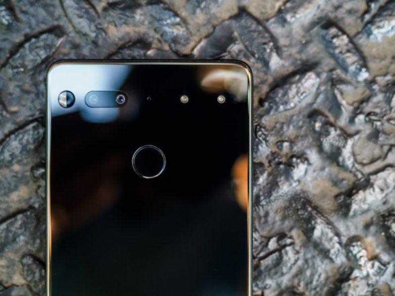 Увеличение апертур смартфонов не поможет, если фотоматрицы будут уменьшаться - 6