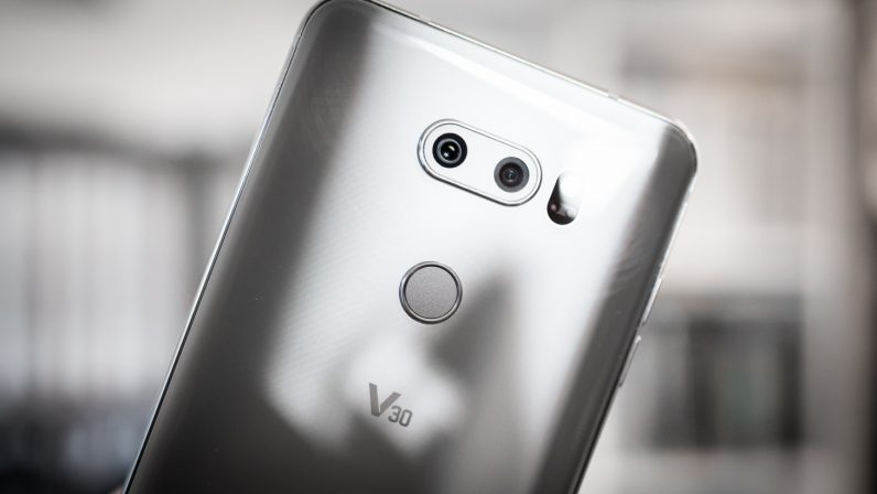 Увеличение апертур смартфонов не поможет, если фотоматрицы будут уменьшаться - 1