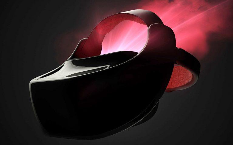 HTC представит новую гарнитуру VR в середине ноября