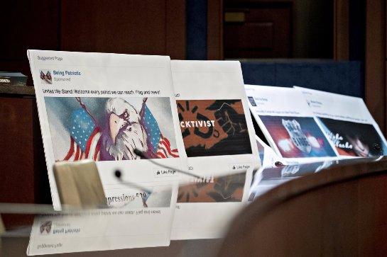 Facebook может уведомлять пользователей о подозрителных новостях