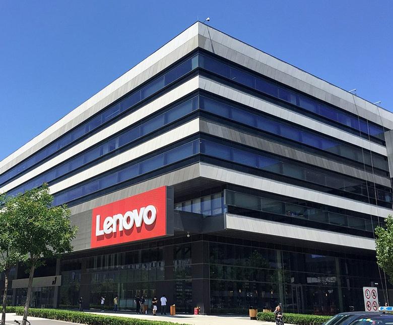 Доход Lenovo за отчетный период достиг 11,8 млрд долларов, убытки сменились прибылью