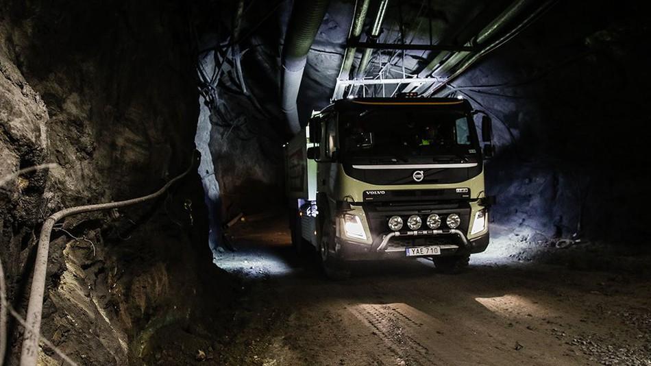 Конкуренция за будущий рынок: кто сегодня разрабатывает автономные грузовики - 4