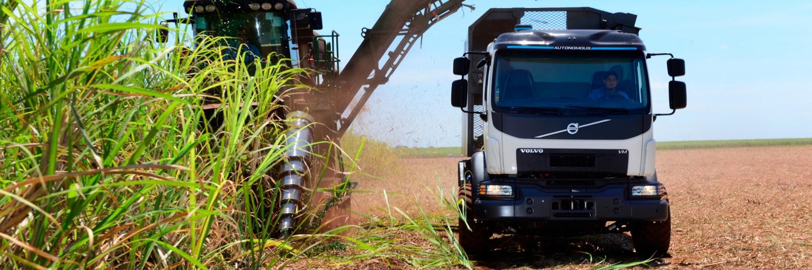 Конкуренция за будущий рынок: кто сегодня разрабатывает автономные грузовики - 5