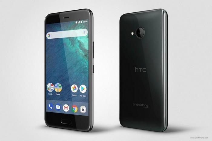 Представлен смартфон HTC U11 Life
