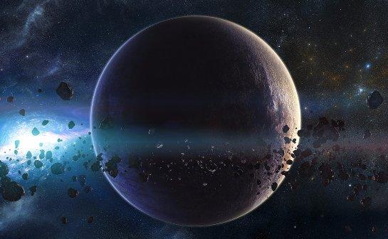 Специалисты НАСА хотят оснастить кометы и астероиды своими датчиками