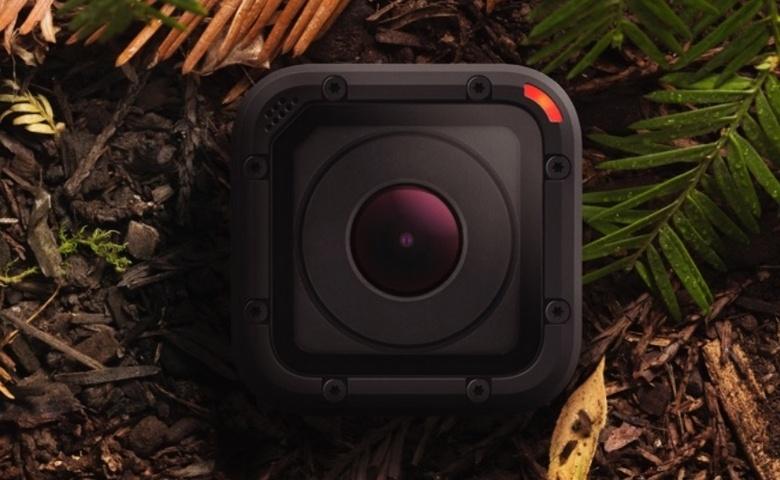 GoPro сменит камеру Hero Session в следующем году