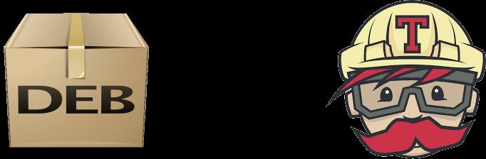 Тестирование debian пакетов в Travis-CI - 1