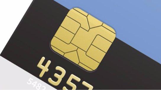 В Эстонии «блокируют» ID-карты граждан