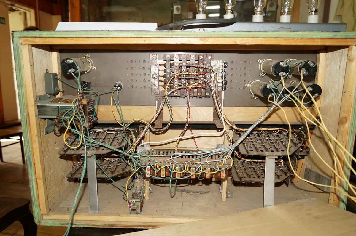 История одного прибора: путь к контролю знаний через техническое творчество - 18