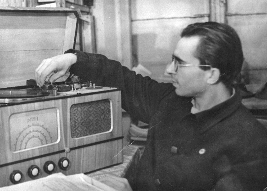 История одного прибора: путь к контролю знаний через техническое творчество - 5