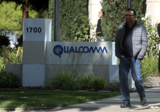 Broadcom купит Qualcomm за рекордные $ 130 млрд