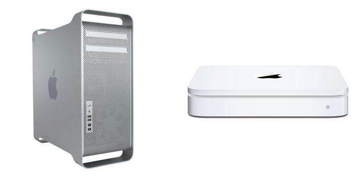 Mac Pro 2010, Time Capsule и AirPort Extreme официально стали устаревшими