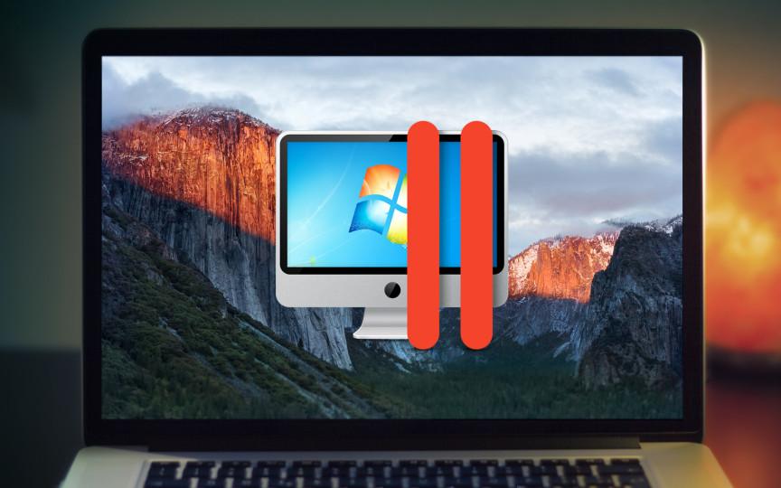 Parallels Desktop 13 — семь советов для эффективной работы - 1