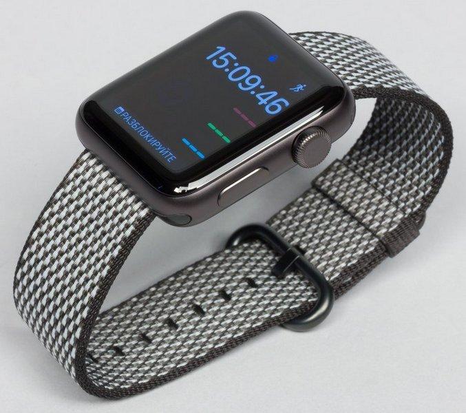 Apple увеличивает количество поставщиков компонентов для Watch