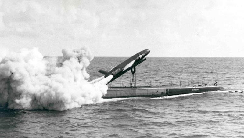 Воспоминания о ракетной почте - 9