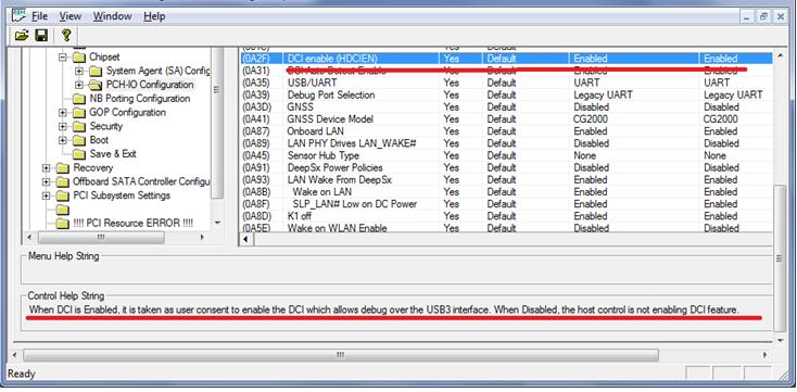 JTAG в каждый дом: полный доступ через USB - 7
