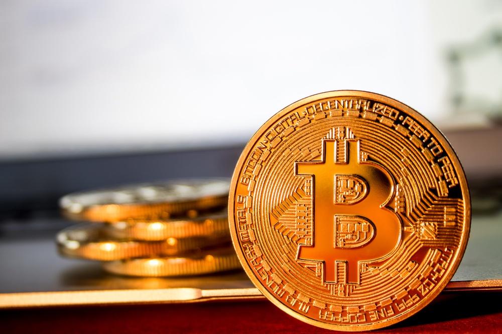 И снова bitcoin растет. Но почему? - 1