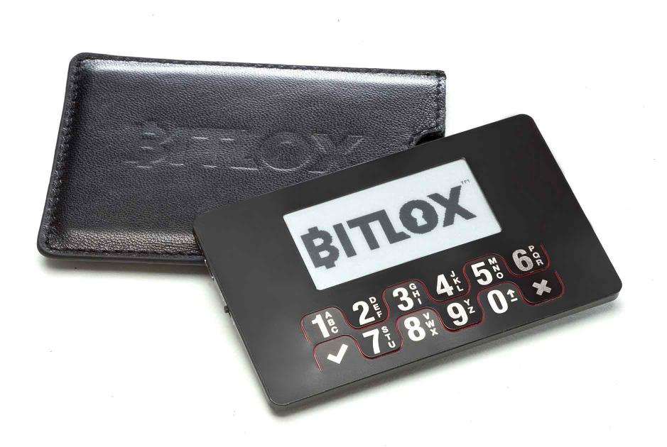 Аппаратные кошельки для Bitcoin - 6