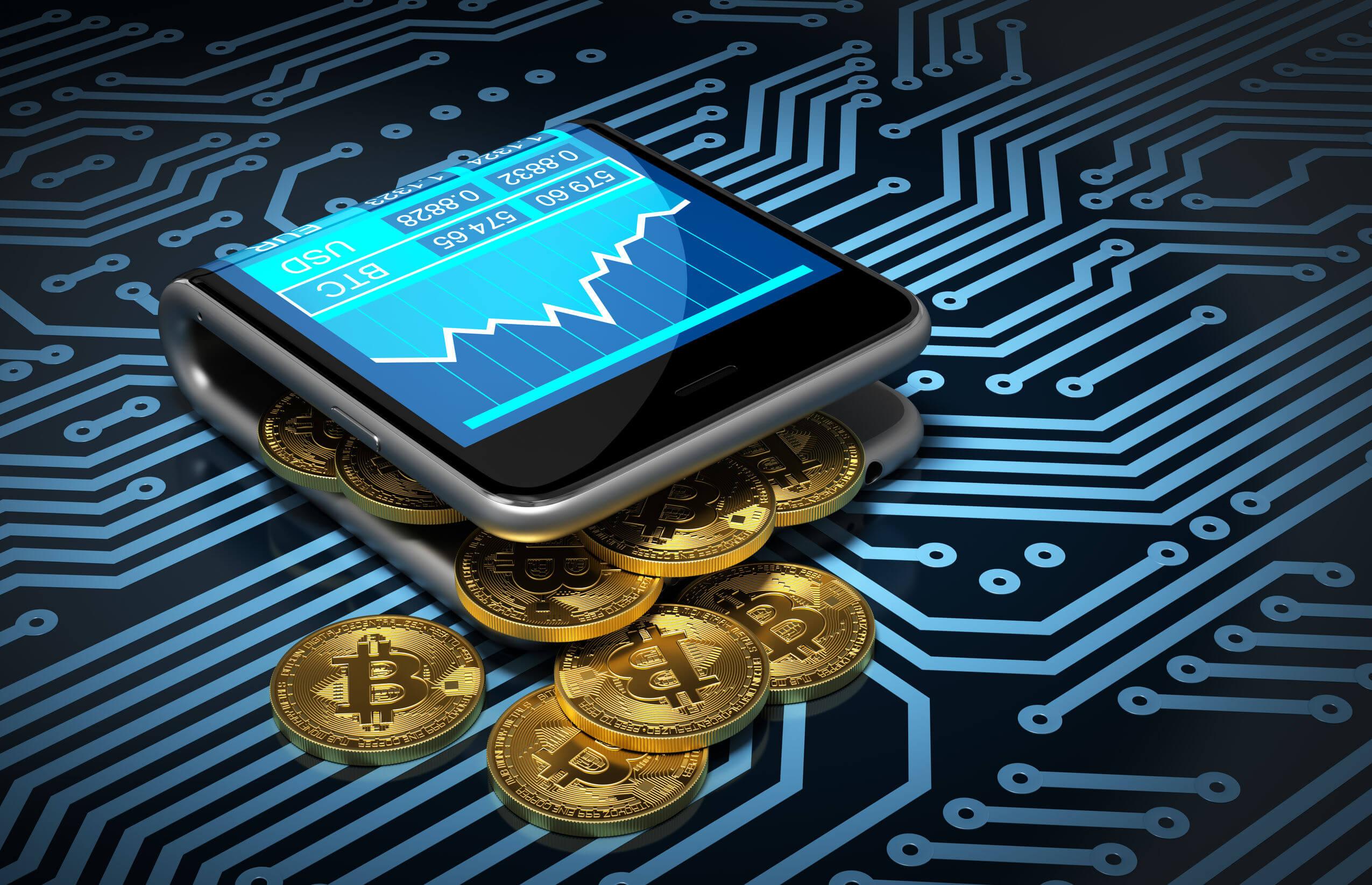Аппаратные кошельки для Bitcoin - 1