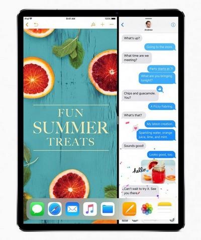 Новый iPad получит систему распознавания лиц пользователей, но не дисплей OLED