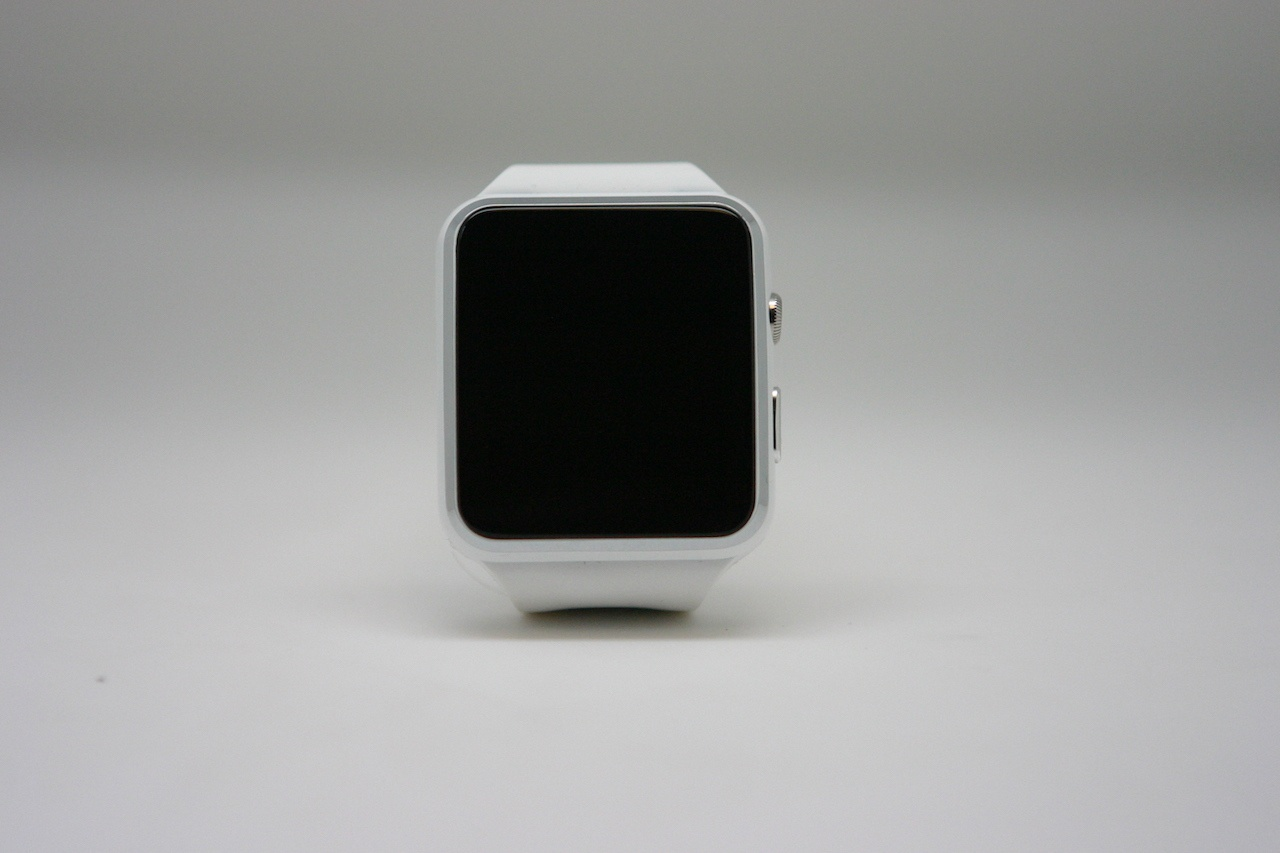 «Apple Watch» с Aliexpress. Неплохие часы с сим-картой - 13