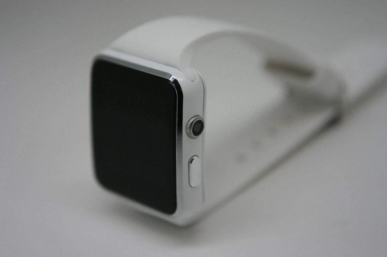 «Apple Watch» с Aliexpress. Неплохие часы с сим-картой - 14
