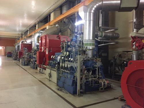 Самая безопасная АЭС в мире (визит на АЭС Zwentendorf) - 33
