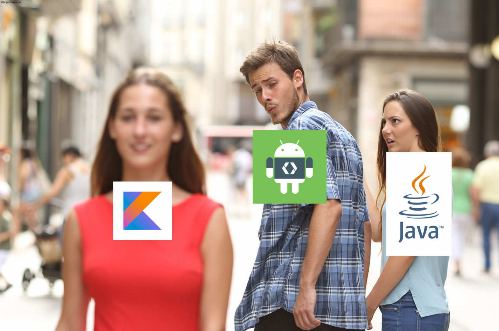 Современная Android разработка на Kotlin. Часть 1 - 1