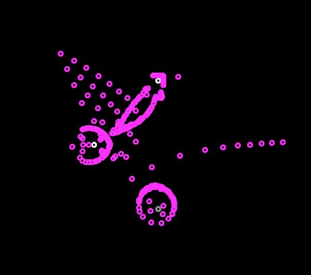 Симулятор машинок Брайтенберга - 22