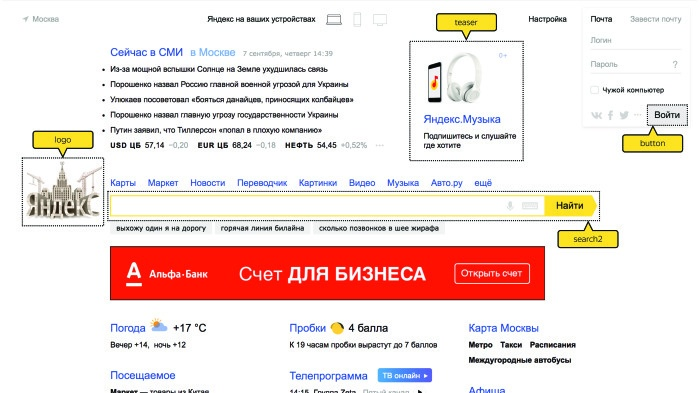 Sir Markdown. Лекция Яндекса - 6