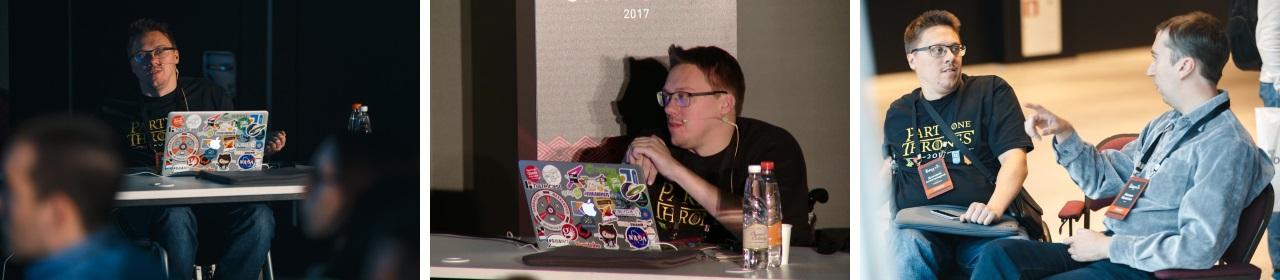Конференция Joker 2017: удивительные истории - 7