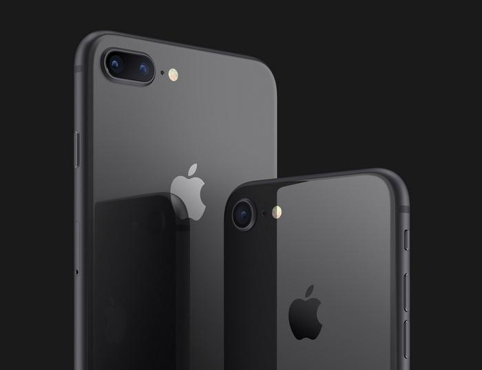 Спрос на iPhone 8 оказался ниже прогнозируемого, в первом квартале поставки смартфона снизятся на 50-60%