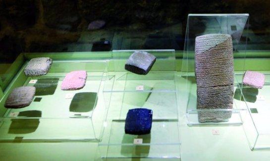 В Турции нашли договор о репродуктивном рабстве, которому 4 тысячи лет