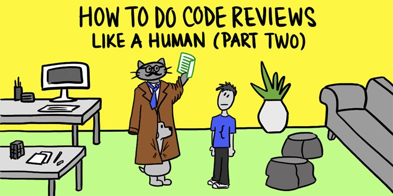 Code review по-человечески (часть 2) - 1