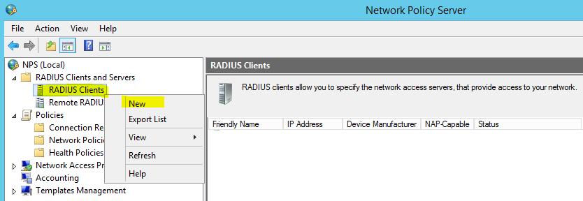 Настройка двухфакторной аутентификации в VMware Horizon View 7 c использованием OTP и сервера JAS - 1