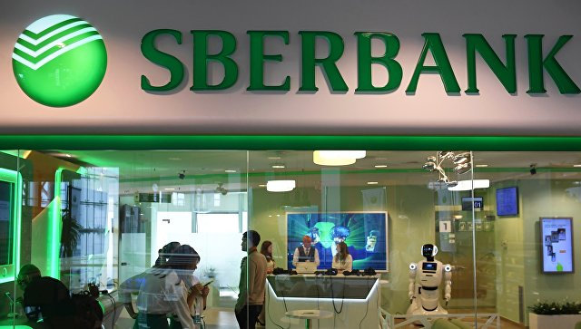 В дефиците видеокарт в России может быть виноват Сбербанк - 1
